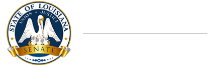 Louisiana Senate Video Archives